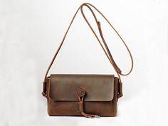 Leather bag SmallLeather crossbody bagLeather shoulder