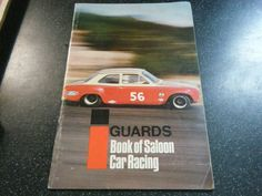GUARDS SALOON CAR RACING FRANK GARDNER FORD FALCON ESCORT RALPH BROAD BRIAN MUIR Ford Capri, Ford Falcon, Cologne, Race Cars, Racing, Ebay, Drag Race Cars, Running, Auto Racing