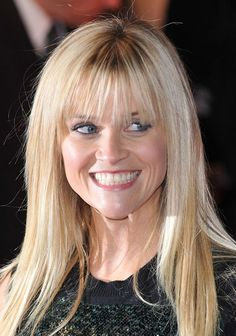 Im getting these bangs