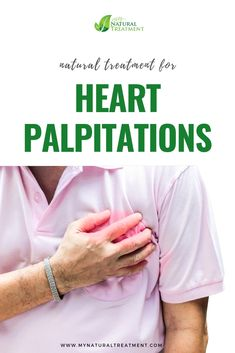 Here you have the most amazing natural treatment for heart palpitations by a natural calming herb: the valerian root, along with other herbs. Home Remedies, Natural Remedies, Heart Palpitations, Circulatory System, Be True To Yourself, Heart Health, Natural Treatments, Herbalism