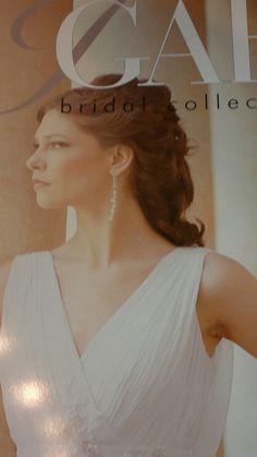 T Shirts For Women, Bridal, Tops, Fashion, Moda, Fashion Styles, Fashion Illustrations, Bride, The Bride