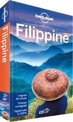 """Filippine - """"Nelle Fillippine troverete un mosaico di risaie smeraldine, megalopoli sovraffollate, jeepney tappezzati di graffiti, vulcani fumanti e gente sorridente e spensierata"""". Immersioni; attività all'aperto; popolazione e cultura; ambiente."""