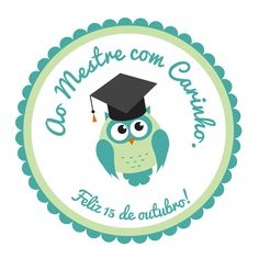 Tag e etiquetas para o Dia dos Professores Cantinho do Blog Cantinho do blog Layouts e Templates para Blogger Teachers' Day, Decoupage, Diy And Crafts, Banner, Clip Art, Printables, Scrapbook, Stickers, Frame