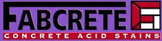 FABCRETE-stained concrete, prices and other information. can order from this site. also instructions.