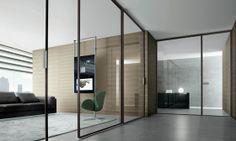 Porte per interni | Porte | Spin slim | Rimadesio | Giuseppe. Check it out on Architonic