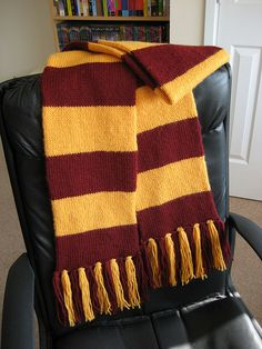 Harry Potter scarf Absolutely want for Christmas!!                              …