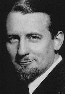 Peter Warlock was the pseudonym of Philip Arnold Heseltine (1894-1930), a British composer and music critic.  The Warlock name was used for his published works. At Eton College he formed a friendship with Delius. After a failed career, he turned to musical journalism. His first compositions date from 1915. Influential was his meeting in 1916 with Bernard van Dieren in Ireland. On his return to England, he composed songs in a distinctive style, and developed ads a controversial music critic.