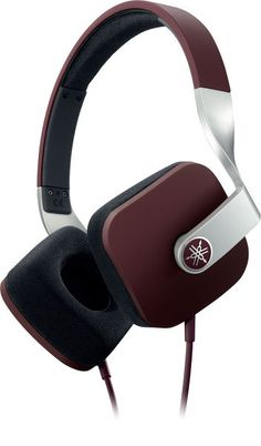 Casque audio - Yamaha - 65€ - Marron