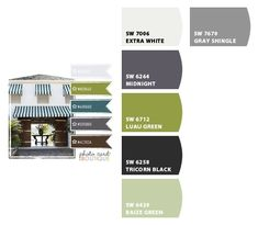 Master Bedroom Paint ideas-- Paint colors from Chip It! by Sherwin-Williams