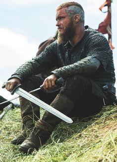 "Ragnar, ""Vikings"" published by Blixtnatt (Season 3)"