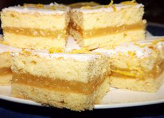 Dessert Recipes, Desserts, Vanilla Cake, Cheesecake, Tasty, Sweets, Cookies, Healthy, Pastries
