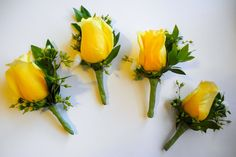 yellow rose bouquets - Google Search
