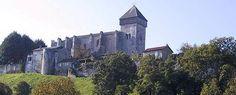 Cathédrale Saint-Bertrand de comminges Bertrand, Beaux Villages, France, Old Buildings, See It, Architecture, First Photo, Saint, Rome