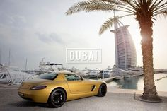 19 Foto Yang Menunjukan Gaya Hidup Mewah Dan Gila di Kota Dubai - Gitu Aja