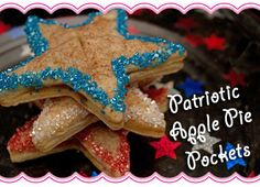 AliLily - 50 Patriotic Desserts You Gotta Try!!