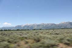 JUST THINK, TRAVELING THESE MOUNTAINS AND PLAINS IN A COVERED WAGON!!!! WONDER WHERE THEY USED THE BLOW DRYER AT?
