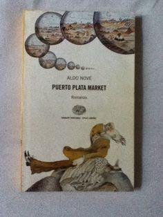 BookWorm & BarFly: Puerto Plata Market - Aldo Nove (1997)
