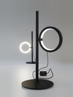 neil poulton: ipparco for artemide