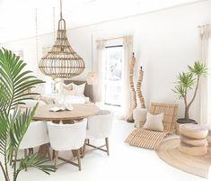 60 Interior Doors Ideas You'll Love - beach house decor Boho Living Room, Interior Design Living Room, Home And Living, Living Room Decor, Interior Paint, Kitchen Interior, Modern Living, Living Rooms, Style Deco