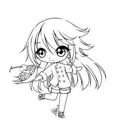 velvet... by sureya.deviantart.com on @deviantART Cool Coloring Pages, Coloring Books, Anime Lineart, Chibi Drawing, Yams, Digi Stamps, Copic, All Art, Adult Coloring