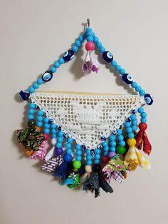Püsküllü dantel El emeği göz nuru, keyifle kullanacağınız dekoratif püsküllü dantelle duvarlarınızı.... 380159