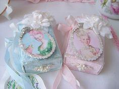 For Tobi and Jennifer by sweetnshabbyroses, via Flickr