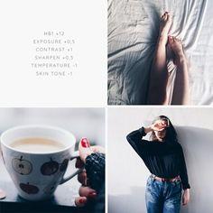 nu tänkte jag gå igenom mina tre bästa sätt att redigera vinterbilder på! jag älskar att redigera bilder i appen VSCO, bilderna blir så krispiga och mysiga vil
