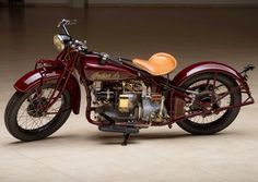 1929 - 402 Indian 4