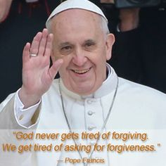 Pope Francis. Get the latest on EWTN! www.ewtn.com/channelfinder