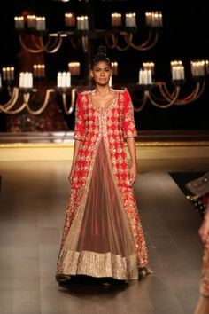 Manish Malhotra | India Couture Week 2014