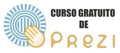 Si quieres aprender a utilizar Prezi para elaborar tus presentaciones, aquí te compartimos un completo curso gratuito en español.
