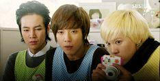 Part 1: The Best Asian Drama Bromances | Viki Now