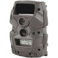 Wildgame K6B2 6-Megapixel Cloak(Tm) 6 Lightsout(Tm) Scouting Camera