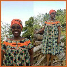 Ok Ankara Dress Styles, African Print Dresses, African Dress, Latest African Fashion Dresses, African Print Fashion, African Attire, African Wear, African Shirts For Men, African Design