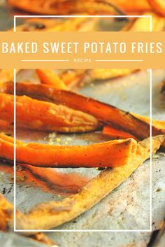 Baked Sweet Potato Fries made using Kitchen IQ gadgets! #sharpenyourkitchIQ @sponsored #ad