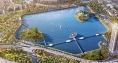 Hà Nội: Sắp có thêm cao ốc cao 41 tầng tại KĐT Mới Cầu Giấy | Vinhomes Thanhphoxanh | Pulse | LinkedIn
