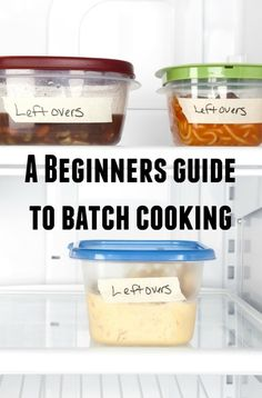 A beginners guide to batch cooking - 10 top tips to help you get started with your batch cooking which will make meal planning so much easier and quicker. Batch Cooking Freezer, Bulk Cooking, Cooking For Two, Cooking Light, Cooking Classes, Freezer Meals, Cooking Tips, Cooking Recipes, Cooking Steak
