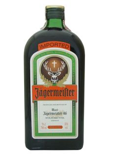 When in Deutschland never miss the Jagermeister!!