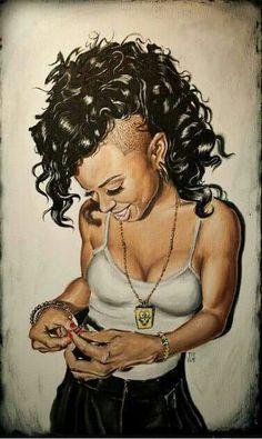 Art from the Heart..!! – WASSUPAFRICA
