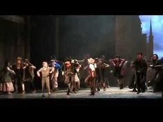 Consider Yourself - Oliver musical London revival - YouTube