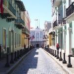 San Juan free activities