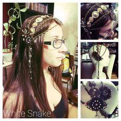 White Snake creation