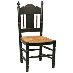Redford House Nantucket Side Chair @LaylaGrayce