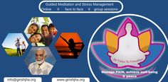 Ep 1 Guided Med  & Stress Mgmt:  What PAIN do you have? How to remove it?