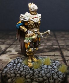 My story of KD:M – From building, to painting, to customizing, to playing (contains nudity) | Kingdom Death: Monster | BoardGameGeek