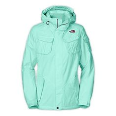 The North Face Women's Jackets & Vests WOMEN'S DECAGON JACKET