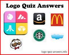 Logo app quiz answers