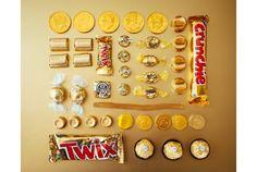 ゴールドだらけの甘いものフォトグラフィー | roomie