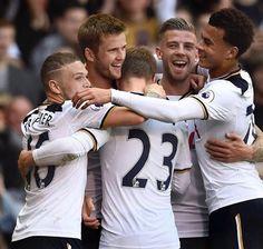 Tottenham Hotspur Players, Dele Alli, Fc Liverpool, Steven Gerrard, Zinedine Zidane, Ac Milan, Chelsea Fc, Ronaldo, Premier League