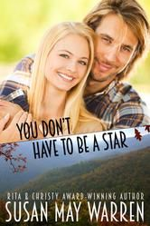 You Don't Have to Be a Star: Inspirational Romantic Suspense (Montana Fire book Uplifting Books, Fire Book, Epic Movie, Little Library, Happy Reading, Book Lists, Book Worms, Movie Stars, Books To Read